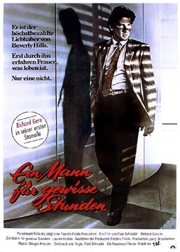 Mann für gewisse Stunden, Ein | der Film Noir