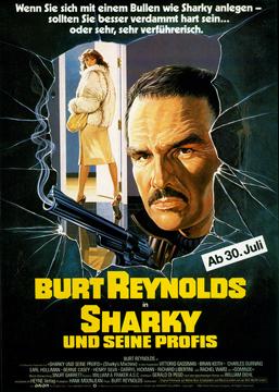 Sharky Und Seine Profis Der Film Noir