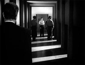 Vor verschlossener tür  Vor verschlossenen Türen | der Film Noir