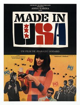Made In Usa Der Film Noir