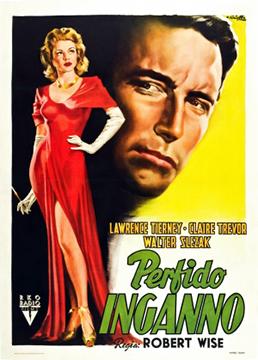 Born To Kill Der Film Noir