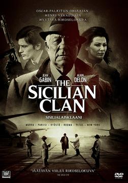 Der Clan Der Sizilianer